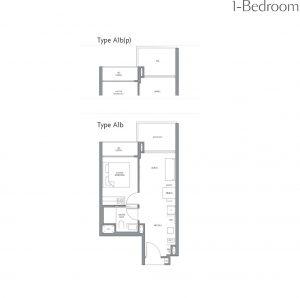 fourth-avenue-residences-floorplan-1bedroom-a1b