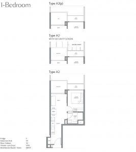 fourth-avenue-residences-floorplan-1bedroom-a2