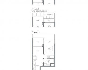 fourth-avenue-residences-floorplan-1bedroom-a2