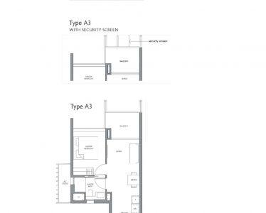 fourth-avenue-residences-floorplan-1bedroom-a3