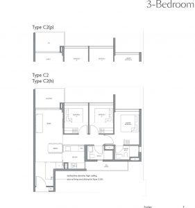fourth-avenue-residences-floorplan-3bedroom-c2
