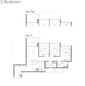 fourth-avenue-residences-floorplan-3bedroom-c3