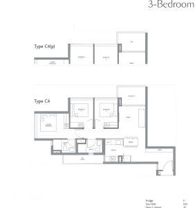 fourth-avenue-residences-floorplan-3bedroom-c4
