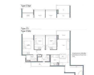fourth-avenue-residences-floorplan-3bedroom-c5