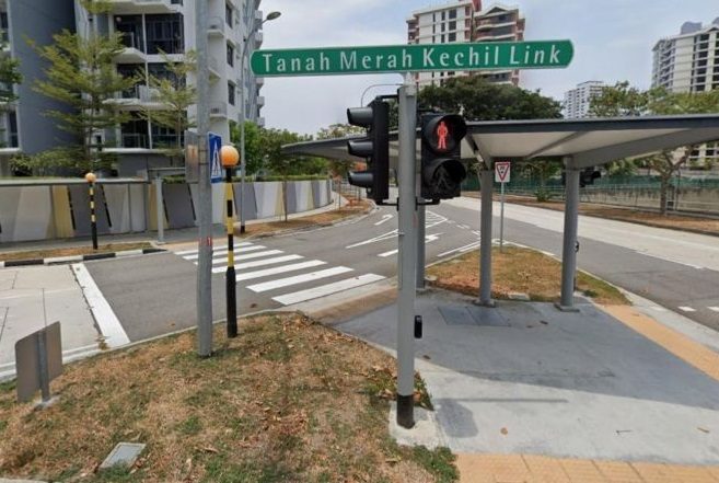 The 8,880 sq m site in Tanah Merah Kechil Link attracted 15 bids